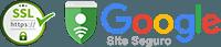 SSL - Google - Site seguro
