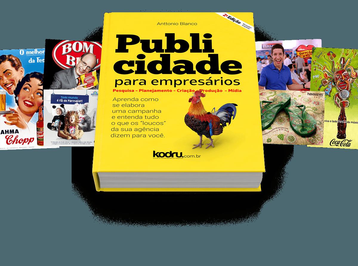 Publicidade Propaganda e marketing - curso