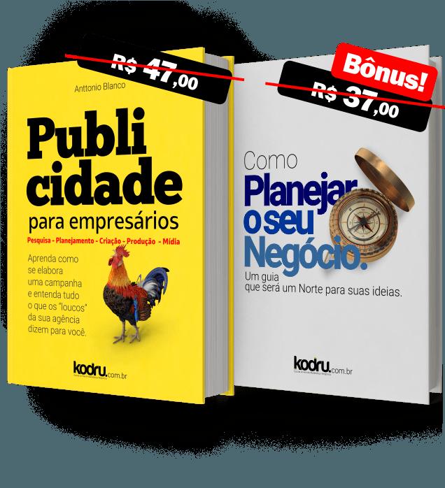 ebook publicidade, propaganda e marketing